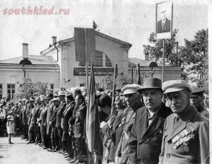 Георгиевский крест в советское время - post-81-1398617276.jpg