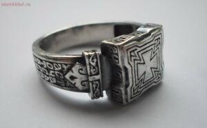 [Предложите] Серебряный перстень мальтийский крест - SAM_0850.JPG