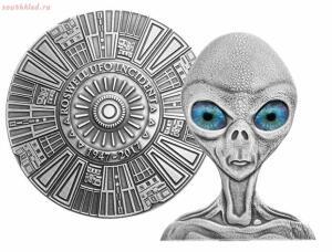 Инопланетяне на монетах - Пришельцы в нумизматике_01.jpg