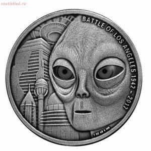Инопланетяне на монетах - Пришельцы в нумизматике_03.jpg