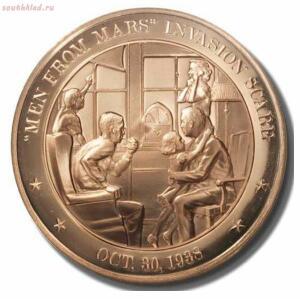 Инопланетяне на монетах - Пришельцы в нумизматике_07.jpg