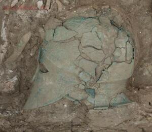 Археологические открытия 2018 года. Находки из некрополя Волна-1. - 5.jpg