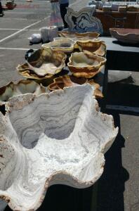 Окемелости на выставке минералов в Дэнвере. - 13.jpg