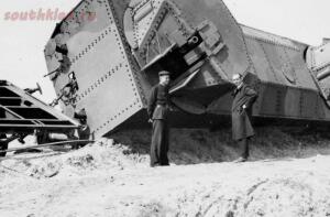 История стального монстра «Маршал Будённый», созданного в Полтаве - 5.jpg