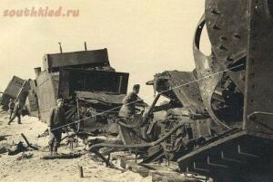 История стального монстра «Маршал Будённый», созданного в Полтаве - 8.jpg