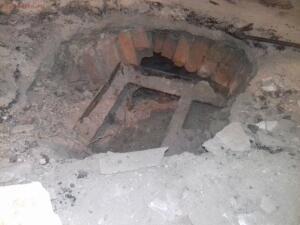 Подземные ходы под Каменском. - 20180916_161940.jpg