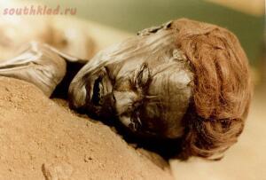 «Мертвецы из трясины». Откуда в европейских болотах тысячи зверски убитых людей - 4.jpg