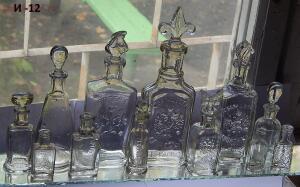 Набор бутылок РИ 12 шт до 12 10 в 22 00 по моск - DSCN8553.JPG