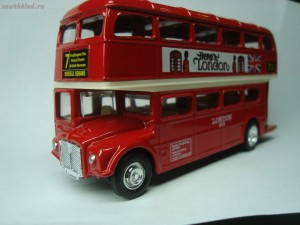 Моя маленькая коллекция моделек. - DSC01807.JPG