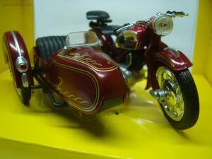 Моя маленькая коллекция моделек. - DSC01812.JPG