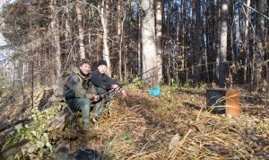 Рыбацкие байки-отчёты от pioneera  - 20181027_085556.jpg