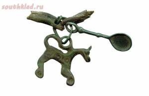 Священные животные древних славян: Какие амулеты и обереги помогали нашим предкам - 1.jpg