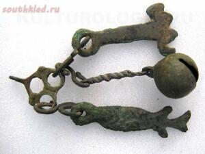 Священные животные древних славян: Какие амулеты и обереги помогали нашим предкам - 2.jpg
