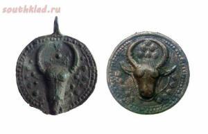 Священные животные древних славян: Какие амулеты и обереги помогали нашим предкам - 4.jpg