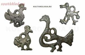 Священные животные древних славян: Какие амулеты и обереги помогали нашим предкам - 5.jpg