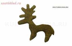 Священные животные древних славян: Какие амулеты и обереги помогали нашим предкам - 7.jpg