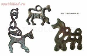 Священные животные древних славян: Какие амулеты и обереги помогали нашим предкам - 8.jpg