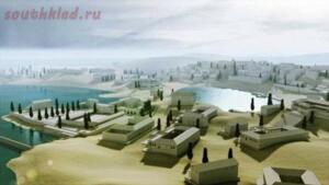 Байи, затонувший город-курорт для аристократов и нуворишей древнего Рима - 6.jpg