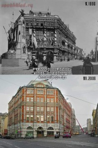 Коронация Николая II в Москве, 1896г. - 1bf95c98c9bcb06f4b52f5d0297453e7.jpg