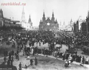 Коронация Николая II в Москве, 1896г. - 4e0d473d094a270cd1adbc3883a7d618.jpg