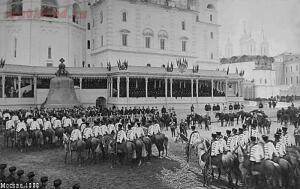 Коронация Николая II в Москве, 1896г. - 8f934c567a114b48797f16dd95510398.jpg