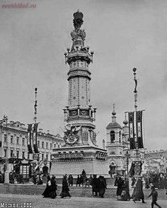 Коронация Николая II в Москве, 1896г. - 54c4297f5e2cabe7938fe21a0dc265c4.jpg