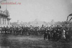 Коронация Николая II в Москве, 1896г. - 95df103b4833f9e7397f33e28d7970bd.jpg