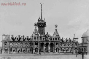 Коронация Николая II в Москве, 1896г. - 136b905c904271af0c45c15a8a5a0be9.jpg