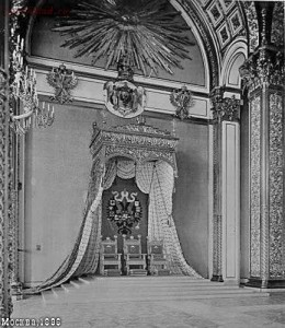 Коронация Николая II в Москве, 1896г. - 297f8b5ae321c44a5200fec2784ceb8c.jpg