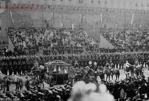 Коронация Николая II в Москве, 1896г. - 3752aafd6ff3909b438f4e30e1abb413.jpg