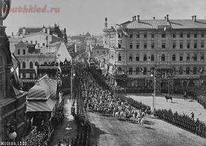 Коронация Николая II в Москве, 1896г. - 5198e228823cb16f803007513f2ac321.jpg