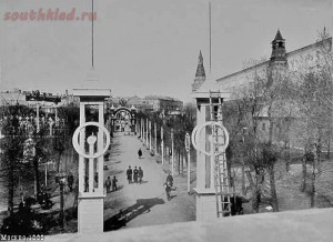 Коронация Николая II в Москве, 1896г. - 603592c47bba1b7e6cf40b76687ccf6b.jpg