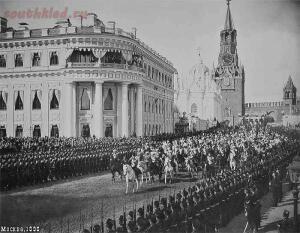 Коронация Николая II в Москве, 1896г. - 8746340e0024aef5c2e0c22fd5ca4a62.jpg