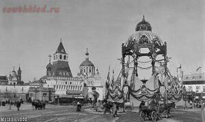 Коронация Николая II в Москве, 1896г. - ae09f45838f1d5d59caf8a4e68a7de9a.jpg
