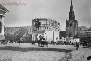 Коронация Николая II в Москве, 1896г. - c856fac4d657eabf494d349565af435d.jpg