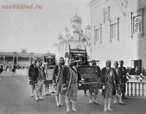 Коронация Николая II в Москве, 1896г. - e0c6859b415d1a4a5c4ea75595fe5615.jpg