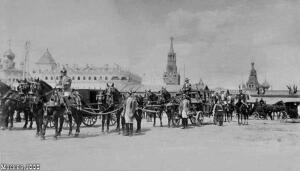 Коронация Николая II в Москве, 1896г. - e7e788f93fd2d42ac0a0141ea9334ca6.jpg