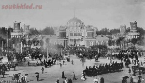 Коронация Николая II в Москве, 1896г. - ea7157d34a0298a1aa30ef718d942dd6.jpg