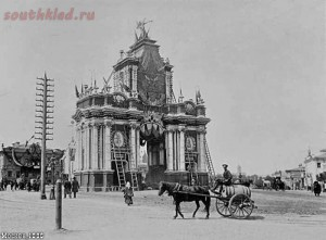 Коронация Николая II в Москве, 1896г. - f11946d3a89f9e75f075a1850bfbc20c.jpg