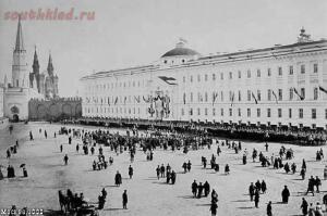 Коронация Николая II в Москве, 1896г. - 6056f566a617952d26606dc21e1e6e54.jpg
