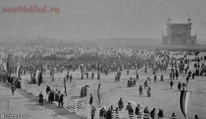 Коронация Николая II в Москве, 1896г. - 892324b690e97b6a7300eefb62eb74ed.jpg