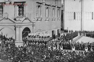 Коронация Николая II в Москве, 1896г. - f3a5de90183469410a5430e4afb0f5b0.jpg