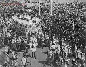 Коронация Николая II в Москве, 1896г. - 69e4e195af989b3970774d5b5de697e4.jpg