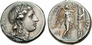 Монеты-Портреты... - tetradrahma.jpg