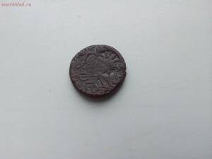 Определение и оценка Античных монет - IMG_20181227_112850.jpg