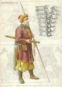 Копьё в средние века. - 5.jpg