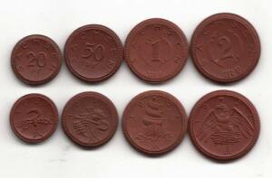 Керамические монеты Германии. - 7-9922-20531-img.jpg