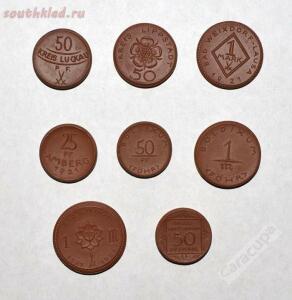 Керамические монеты Германии. - 1534346179138219175.jpg