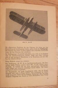 Библиотека лётчика. Немецкий справочник Das Erkennen von Flugzeugen Обнаружение самолётов  - DSCF6150.JPG