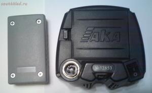 Продам металлоискатель Беркут 5, со встроенным трансмиттером. - 5.jpg